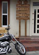 革製品,ウォレット,ウォレットチェーン,wins house製品販売のゴールド